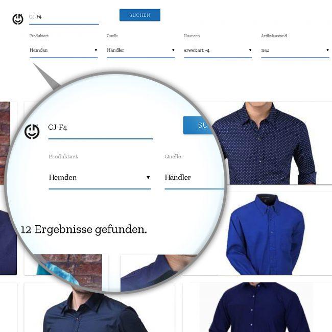 CJ search engine